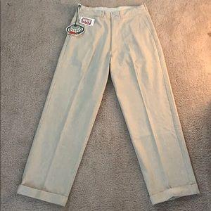 Levi's vintage clothing pants chino